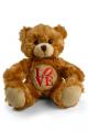 L-O-V-E  Bear