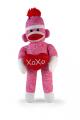 XOXO Sock Monkey