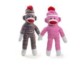 Sock Monkey - 8