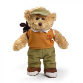 Golf Bear - 10