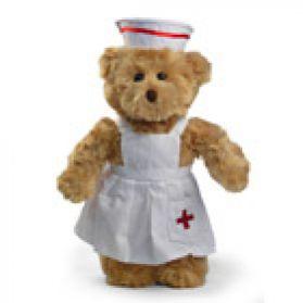 Nurse Bear - 10