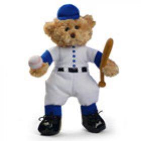 Baseball Bear, 10