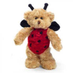 Ladybug Bear