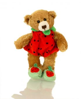 Strawberry Bear 7
