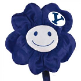 BYU Happy Flower  (20