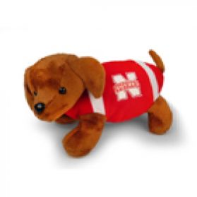 Nebraska Football Dog
