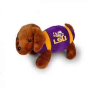 LSU Football Dog