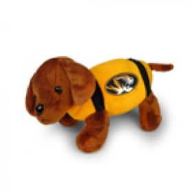 Missouri Football Dog