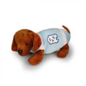 North Carolina Football Dog