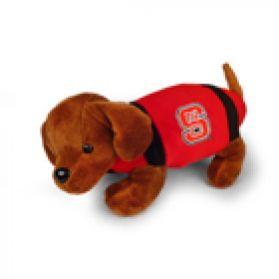 NC State Football Dog