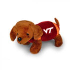 Virginia Tech Football Dog