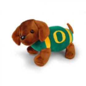Oregon Football Dog