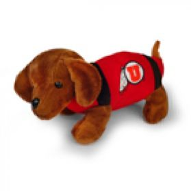 Utah Football Dog