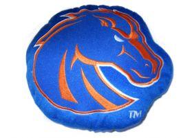 Boise State Logo Pillow - 12