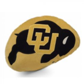 Colorado Logo Pillow