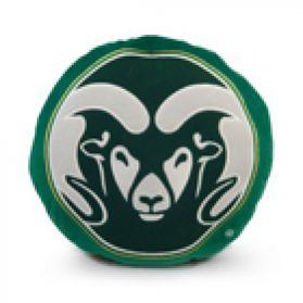Colorado State Logo Pillow