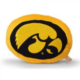 Iowa Logo Pillow