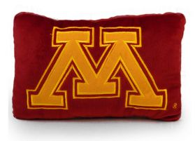 Minnesota Logo Pillow