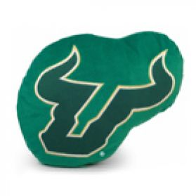 South Florida Logo Pillow
