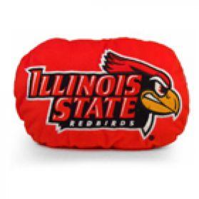Illinois State Logo Pillow