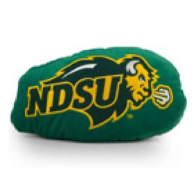 North Dakota State Logo Pillow