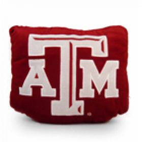 Texas A&M Logo Pillow
