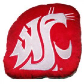 Washington State Logo Pillow