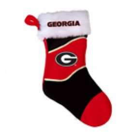 Georgia Holiday Stocking