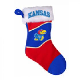Kansas Holiday Stocking
