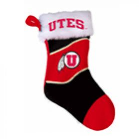 Utah Holiday Stocking