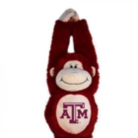 Texas A&M Velcro Monkey