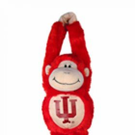 Indiana Velcro Monkey