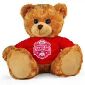2014 Ohio State Nat'l Championship Jersey Bear 11