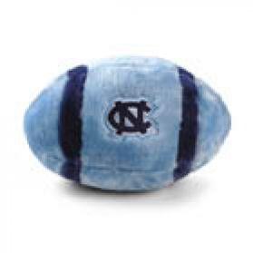 North Carolina Plush Football