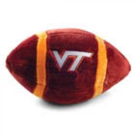 Virginia Tech Football - 11