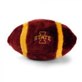 Iowa State Football - 11