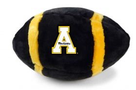 Appalachian State Plush Football  (11