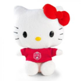 2014 Ohio State Nat'l Championship Hello Kitty 6