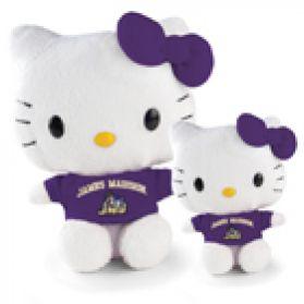 James Madison Hello Kitty