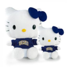 UC Santa Barbara Hello Kitty