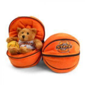 Oklahoma State Basketball