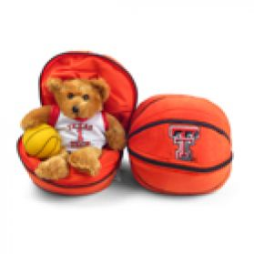 Texas Tech Basketball