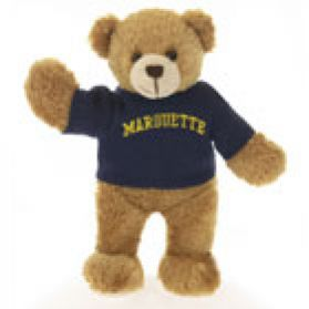 Marquette Sweater Bear