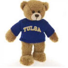 Tulsa Sweater Bear