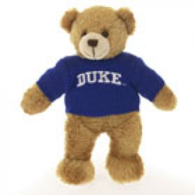 Duke Sweater Bear