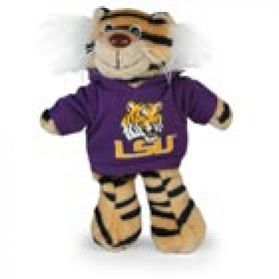 LSU Sweater Tiger