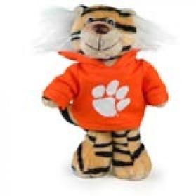 Clemson Hoodie Tiger