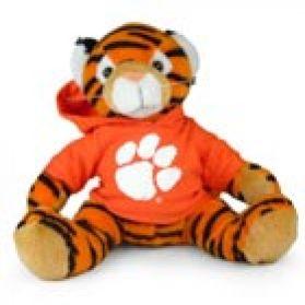 "Clemson Sweater Tiger – 11"""