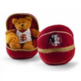 Florida State Zipper Basketball