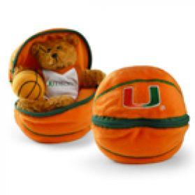 Miami Zipper Basketball